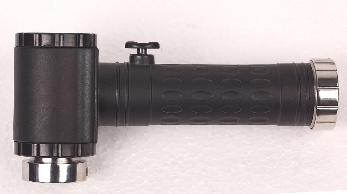 ZJ-W122电动主机控制系统3
